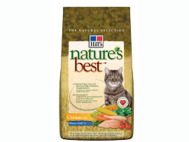 "Сухой корм Hill's NB ""Feline Mature Adult/Senior 7+ Chicken"", с курицей - Сухой корм Hill's NB ""Feline Mature Adult/Senior 7+ Chicken"", с курицей"