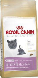 "Сухой корм Royal Canin FBN ""British Shorthair Kitten"" - Сухой корм Royal Canin FBN ""British Shorthair Kitten"" купить в интернет-магазине afyp.ru"