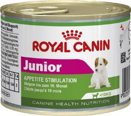 "Консервы Royal Canin CHN ""Junior"" - Консервы Royal Canin CHN ""Junior"" купить в интернет-магазине afyp.ru"