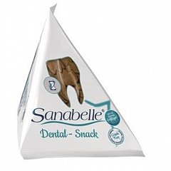 "Лакомство Sanabelle ""Dental-Snack"" - Лакомство Sanabelle ""Dental-Snack"" купить в интернет-магазине afyp.ru"