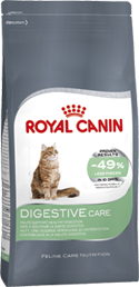 "Сухой корм Royal Canin FCN ""Digestive Care"" - Сухой корм Royal Canin FCN ""Digestive Care"""