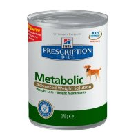 "Консервы Hill's PD ""Metabolic Canine"""