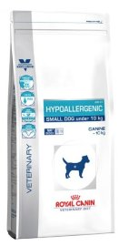 "Сухой корм Royal Canin VDC ""Hypoallergenic Small Dog"" - Сухой корм Royal Canin VDC ""Hypoallergenic Small Dog"""