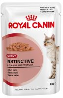 "Пауч Royal Canin FHNW ""Instinctive"" (в соусе)"