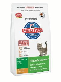 "Сухой корм Hill's SP ""Kitten Healthy Development Chicken"", с курицей - 5197.jpg"