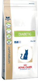 "Сухой корм Royal Canin VDF ""Diabetic DS46"" - Сухой корм Royal Canin VDF ""Diabetic DS46"""