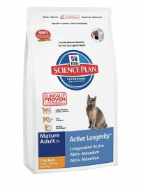 "Сухой корм Hill's SP ""Feline Mature Adult 7+ Active Longevity Chicken"", с курицей - 5205.jpg"