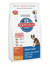 "Сухой корм Hill's SP ""Feline Adult Oral Care Chicken"", с курицей - 5288.jpg"