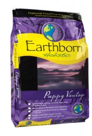 "Сухой корм Earthborn Holistic ""Puppy Vantage Natural Food for Puppies"" - image021_351_517_enl.jpg"