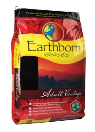 "Сухой корм Earthborn Holistic ""Adult Vantage Natural Food for Dogs"" - фыук.jpg"