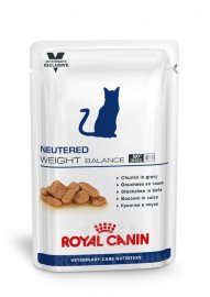"Пауч Royal Canin VCN ""Neutered Weight Balance"" - Пауч Royal Canin VCN ""Neutered Weight Balance"" купить в интернет-магазине afyp.ru"
