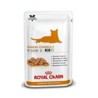 "Пауч Royal Canin VCN ""Senior Consult Stage 2 Wet"""