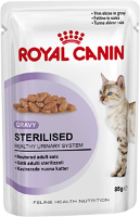 "Пауч Royal Canin FHNW ""Sterilised"" (в соусе)"