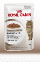 "Пауч Royal Canin FHNW ""Ageing +12"""