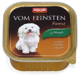 "Консервы Animonda Vom Feinsten ""Forest"", с олениной - dogs_wet_animonda_forest_1.jpg"